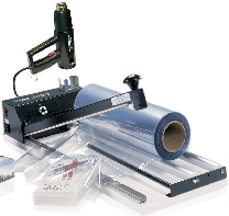 shrink wrap system